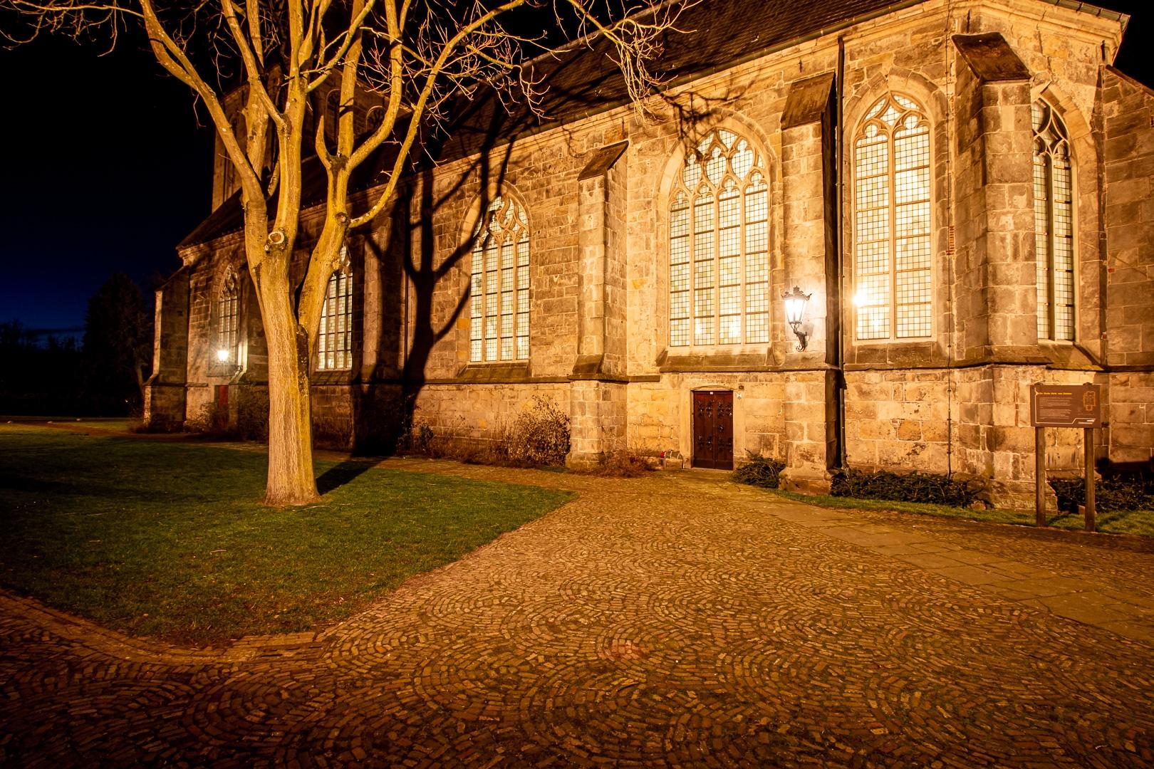Lednovate Oude Blasius Kerk Delden 2 - Oude Blasisus Kerk
