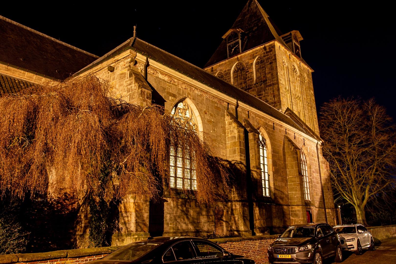 Lednovate Oude Blasius Kerk Delden 3 - Oude Blasisus Kerk