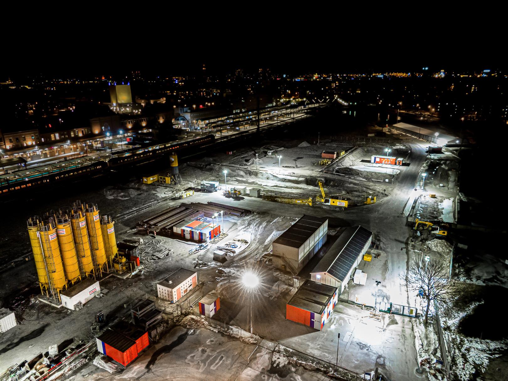 Lednovate Vela Strukton Groningen 2