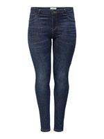 Damen Jeans - CARFLORIA LIFE REG SKINNY JEANS DBD