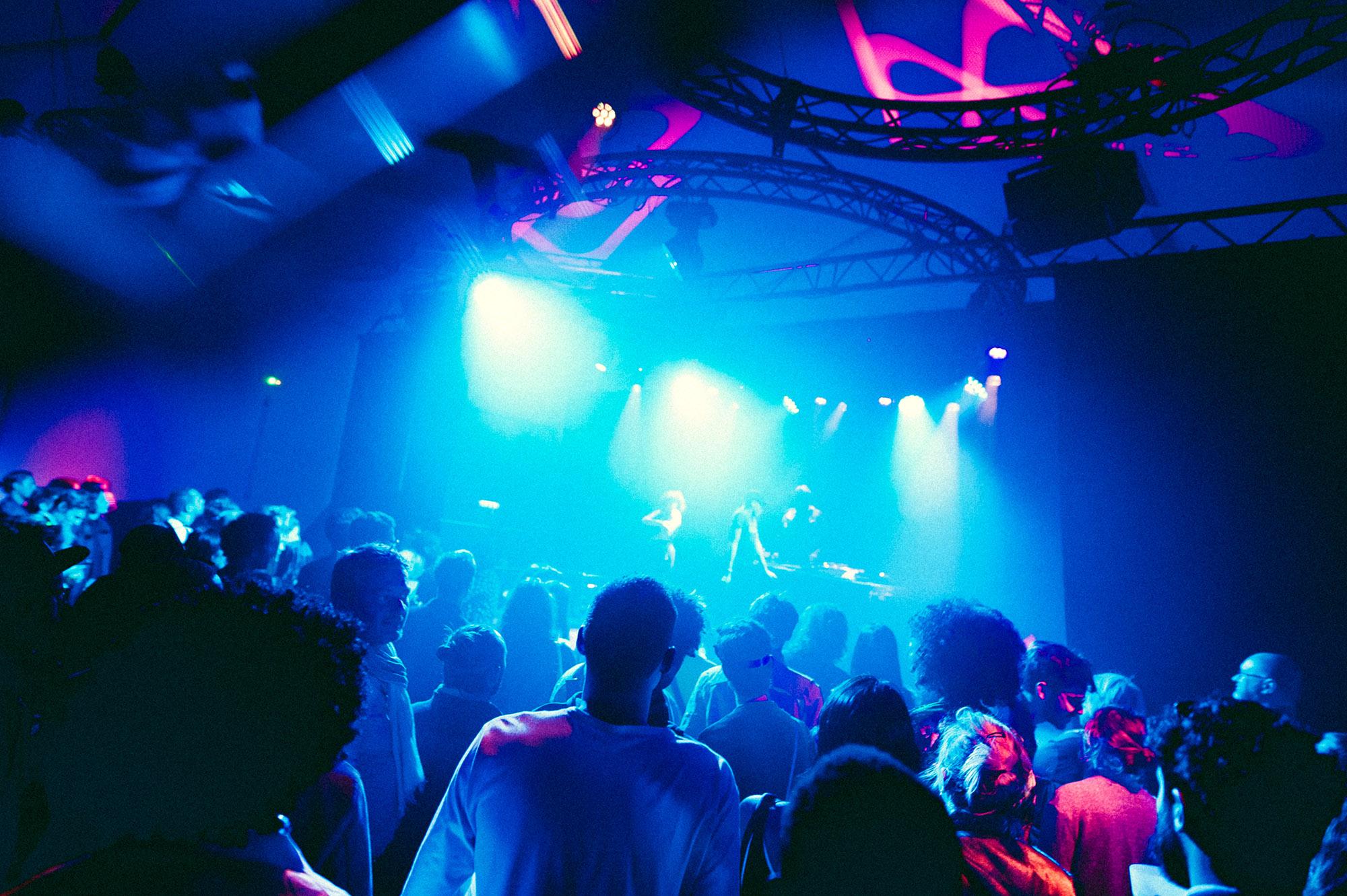 Concert soir%c3%a9e