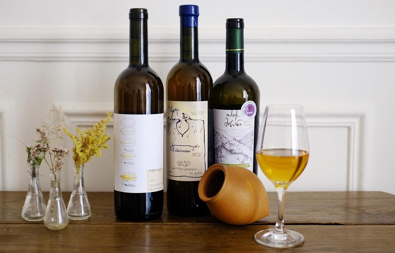 Atelier vinique web