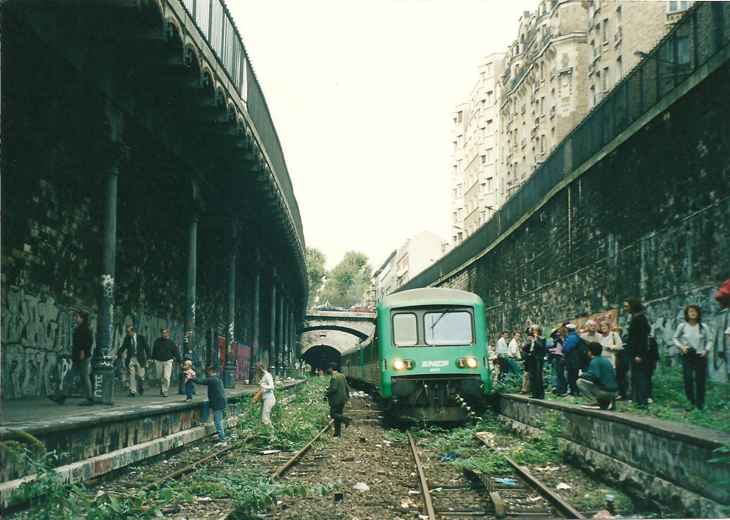 Jacques gauthier association petite ceinture grand paris