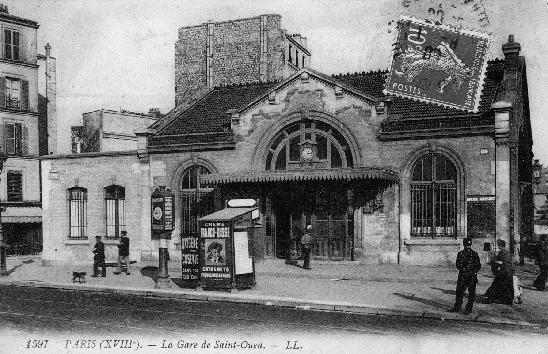 Transformation 1905