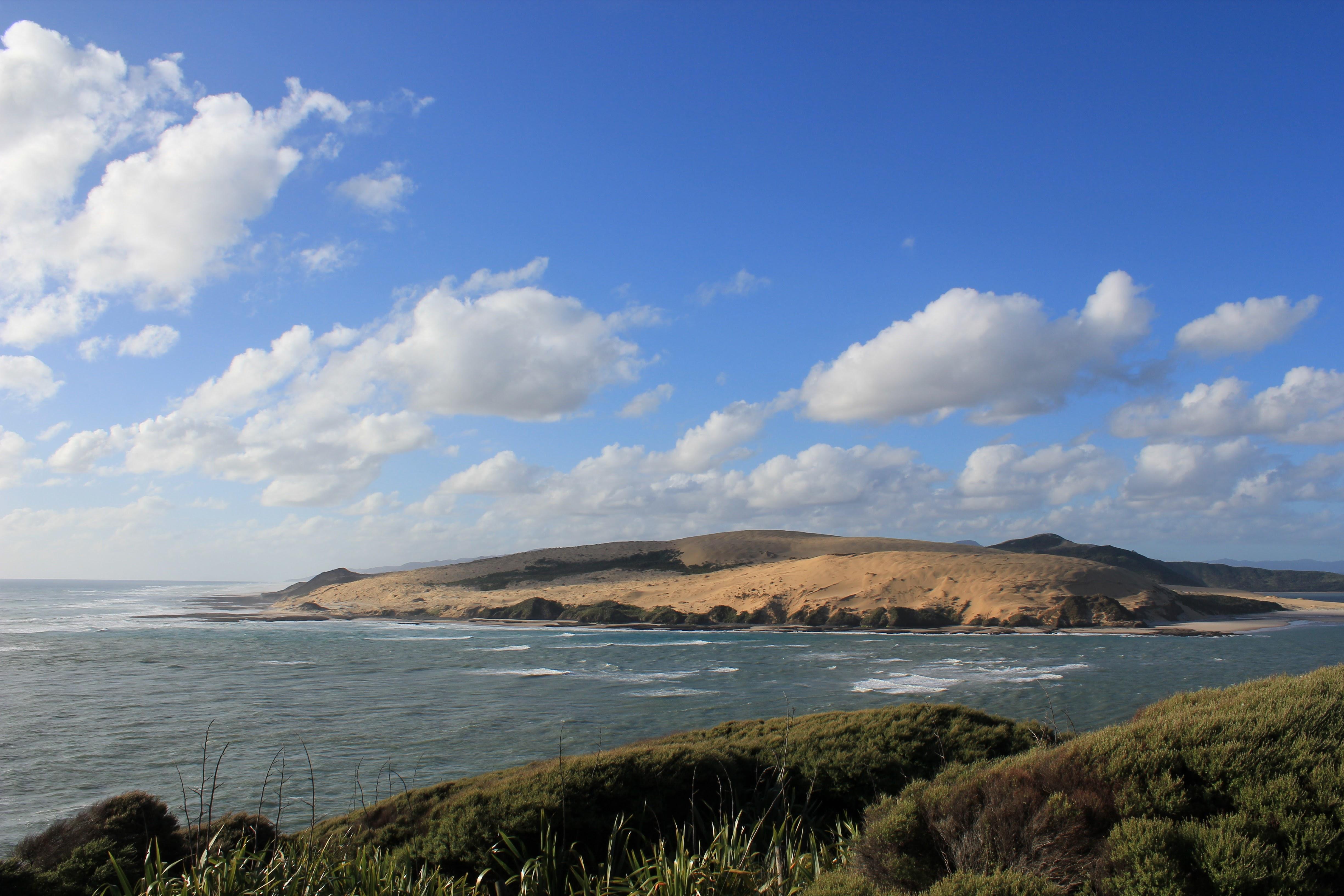 Dunes Hokianga Harbour