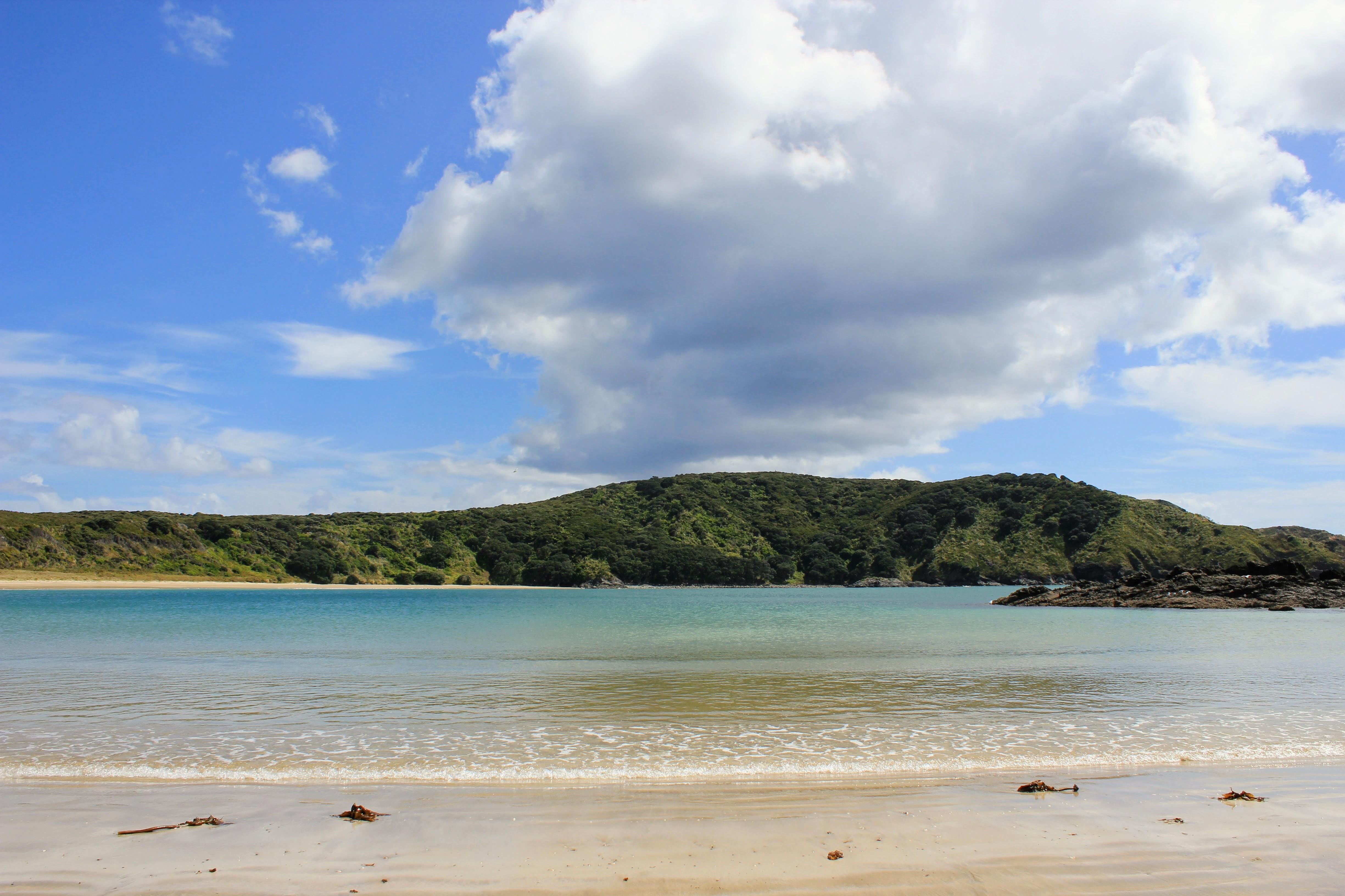 Maitai Beach