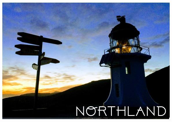 02 - Northland