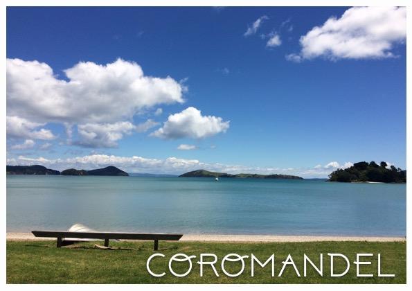 03 - The Coromandel Peninsula