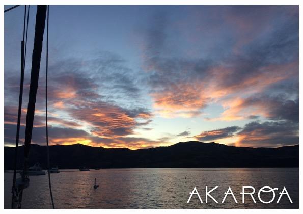 07 - Akaroa