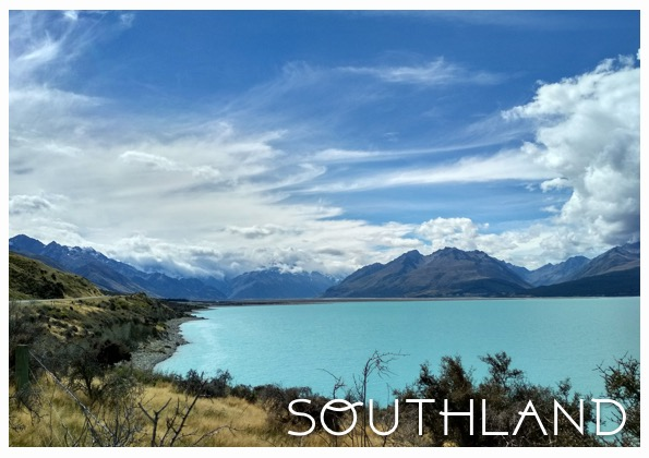 08 - Southland