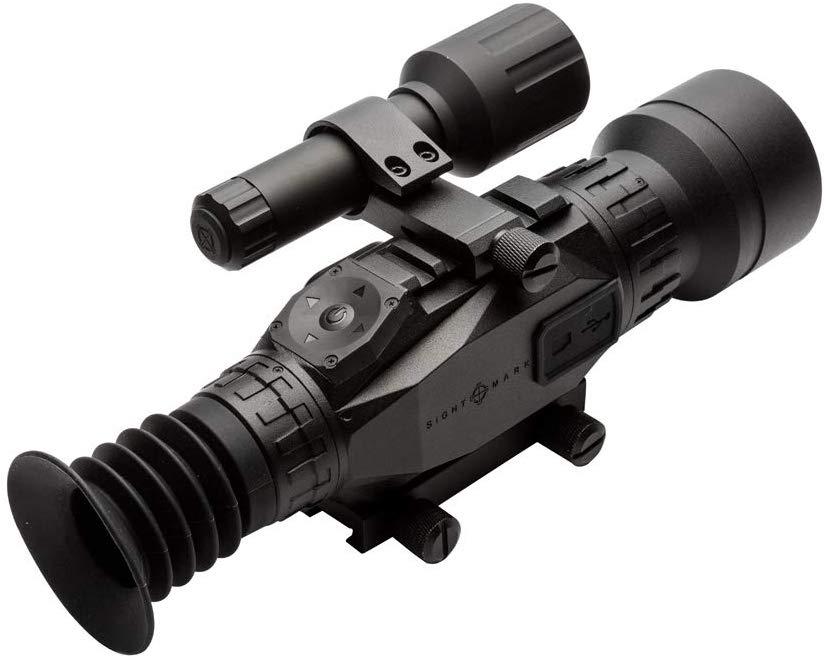 Оптика Sightmark Wraith