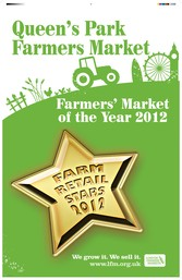 farmer market of the year