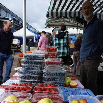 Five Ways Fruit Farm
