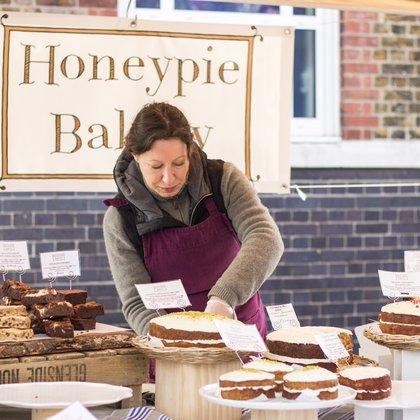 Honeypie Bakery
