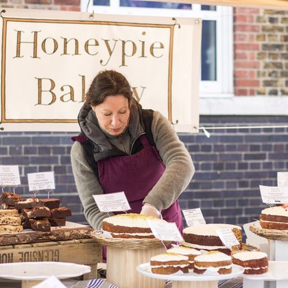 Honeypie Bakery