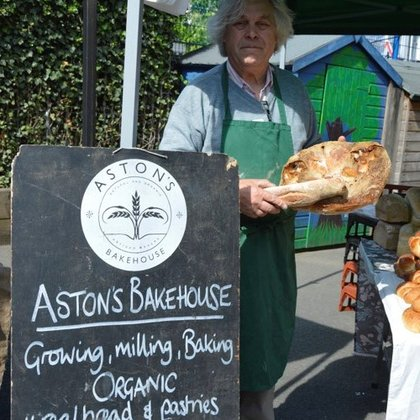 Astons Natures Bakehouse