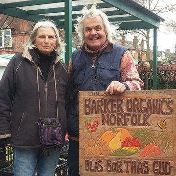 Barker Organics