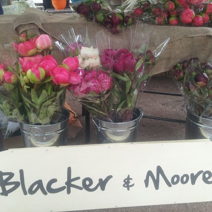 Blacker and Moore