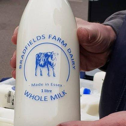 Bradfields Farm Dairy