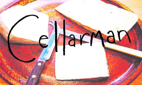 Cellarman logo
