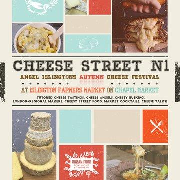 Cheese Street N1