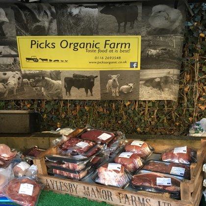 Picks Organic