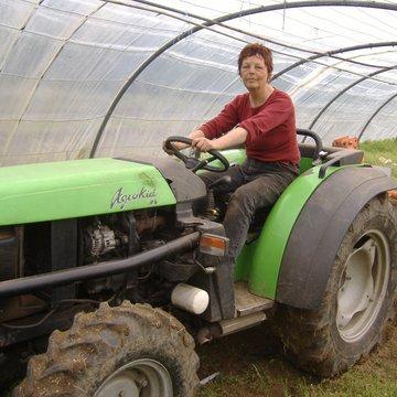 Marjorie Stein Eden Farms