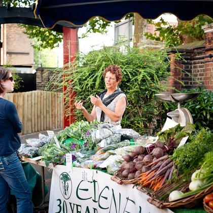 Eden Farms Marjorie Stein