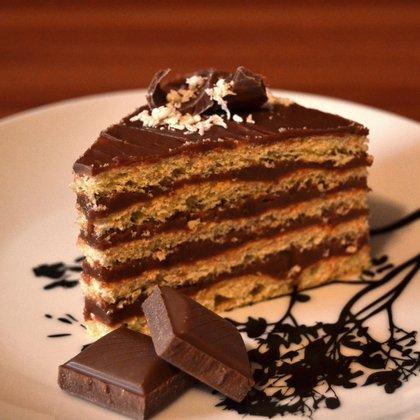 Elenas home made cakes Dobas Torte
