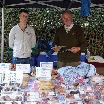 Earls Court Farmers Market