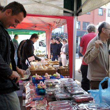 West Hampstead Farmers Market