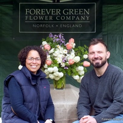 Forever Green