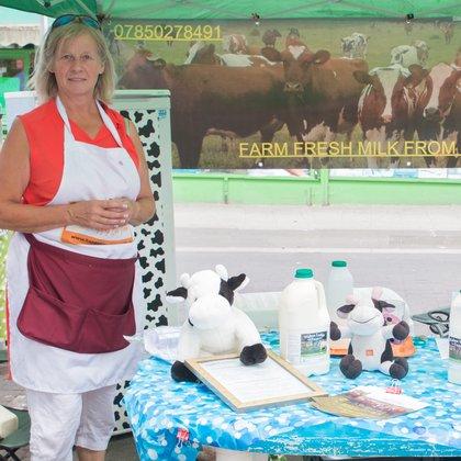 Happy Cow Farm