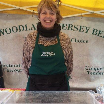 Woodlands Jersey Beef