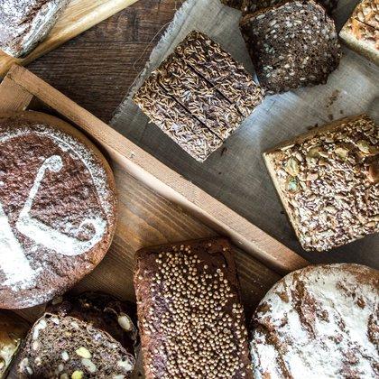 Karaway Bakery