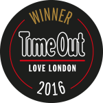 Time Out Best Shop Awards winner