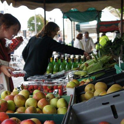 Millets Fruit; Walthamstow