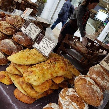 oliviers bakery