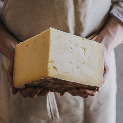 Quickes cheese