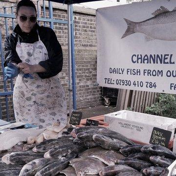 Channel Fish