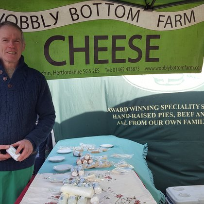 Wobbly Bottom Farm