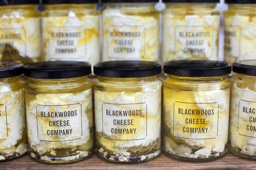 Blackwoods Cheese