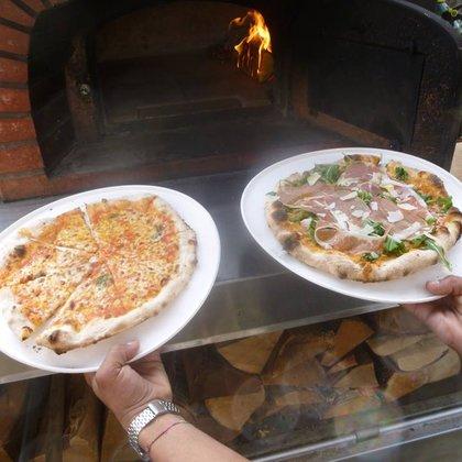 Pizza Massimo