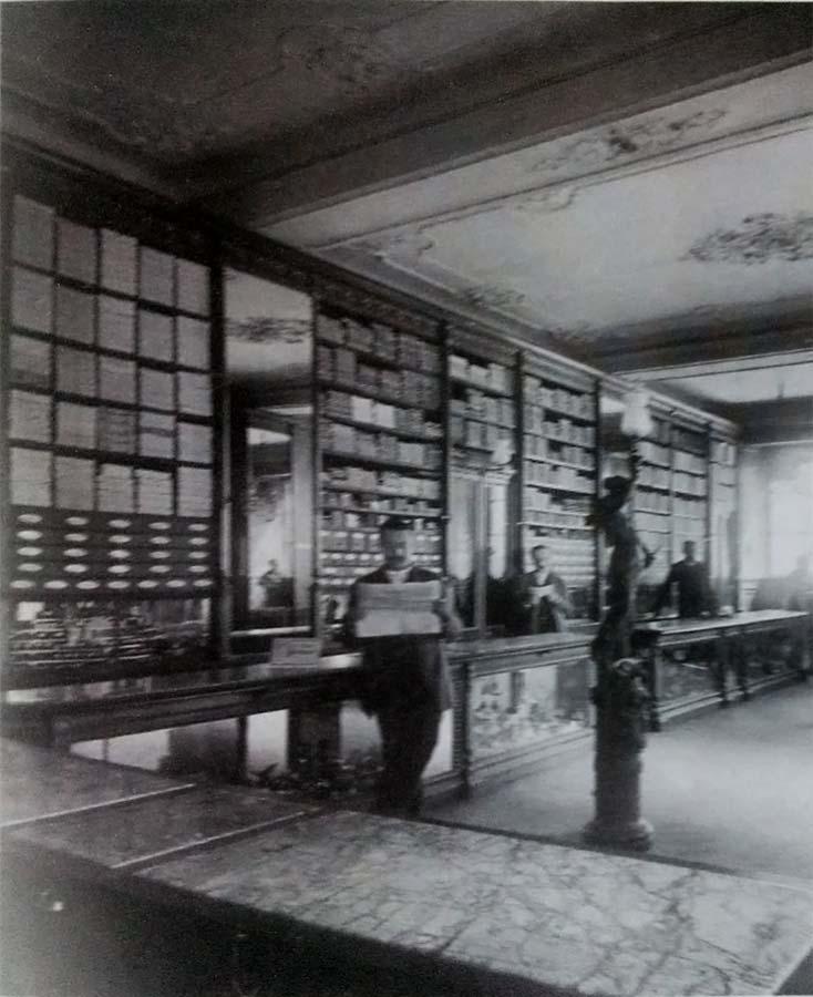 Libreria Garda 2