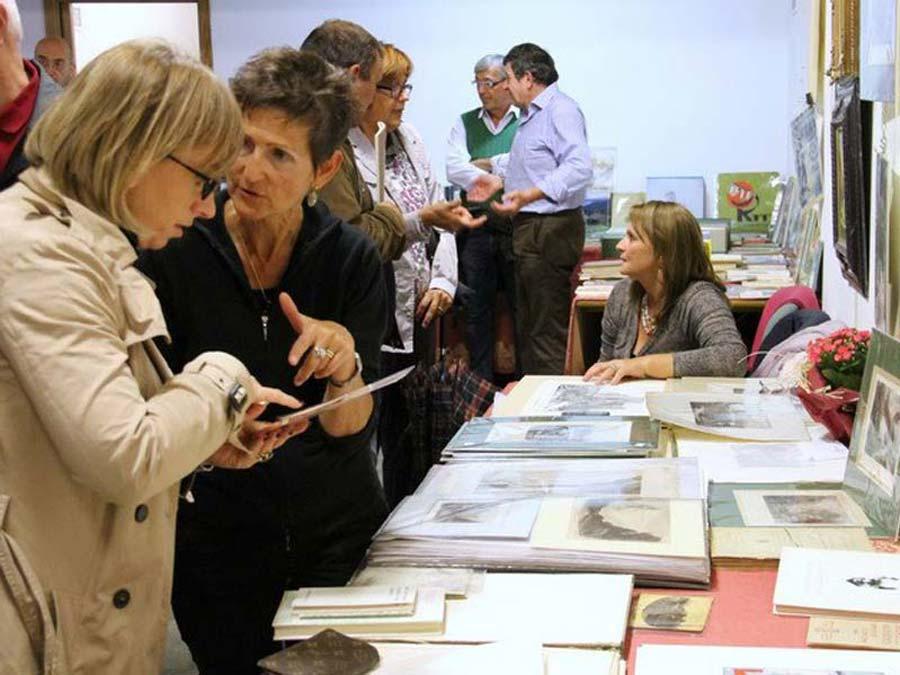 Libri antichi Mostra mercato