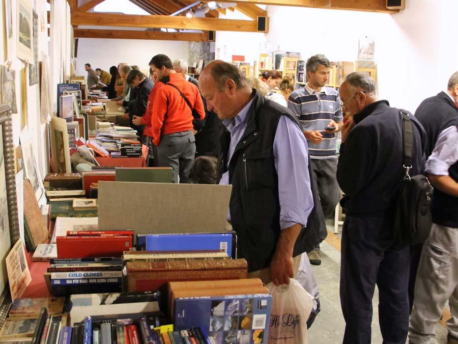 Mostra mercato libri antichi