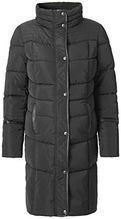 Noppies Damen Jacke Jacket Sanne, Schwarz (Black C270), 44 (Herstellergröße: XXL)