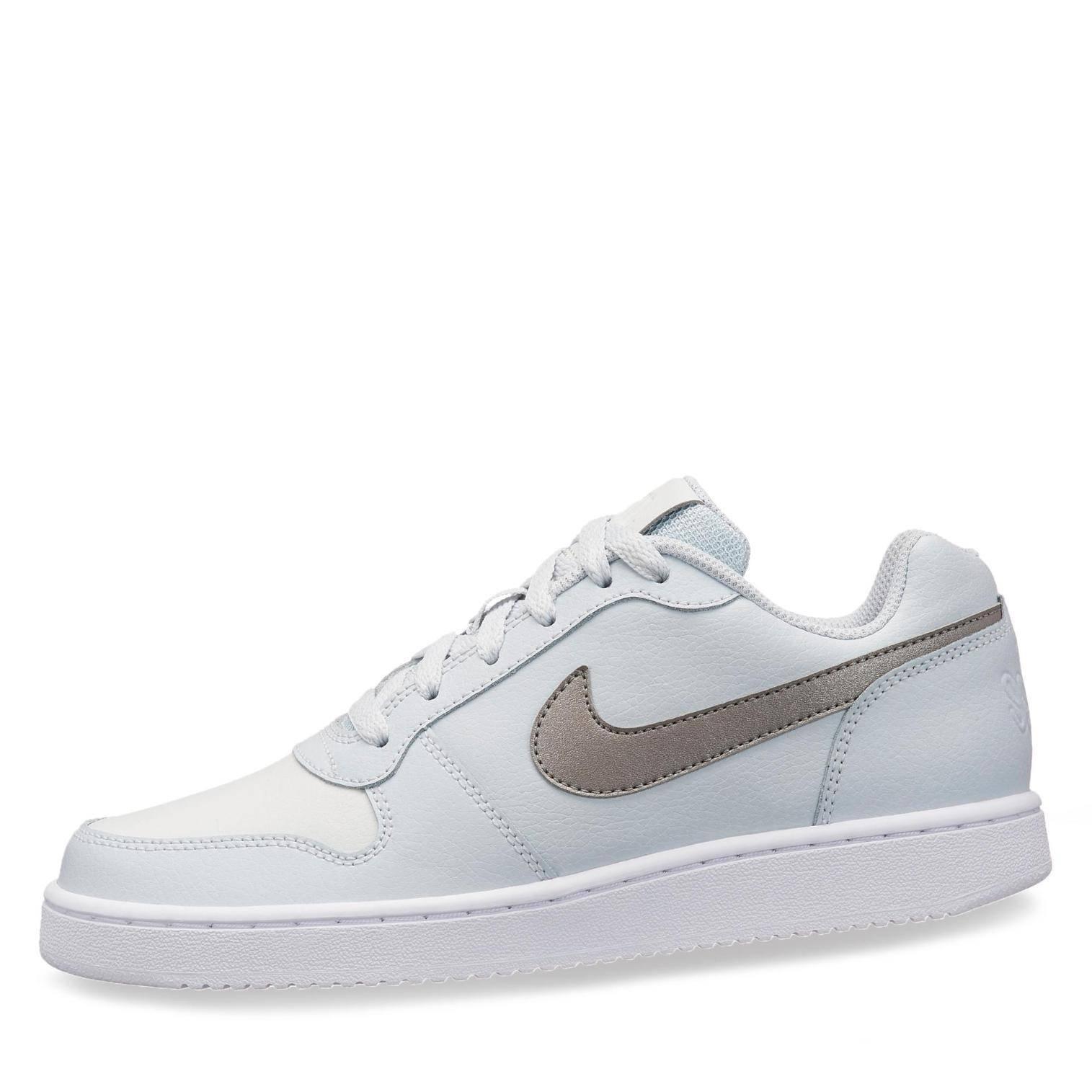 fa11b9198a5ca0 25% Rabatt auf Nike Ebernon Sneaker - Damen - weiß in Größe 39 jetzt ...