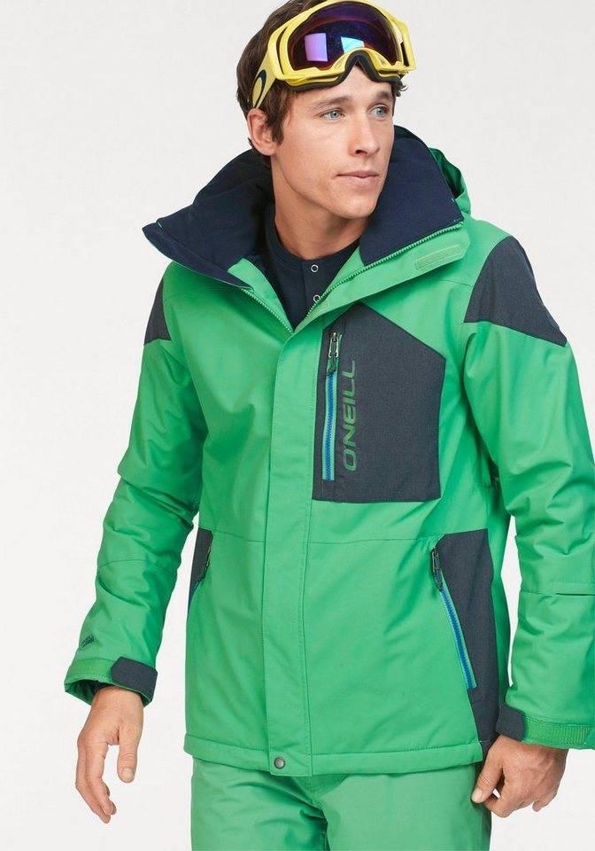 30 rabatt auf o neill skijacke infinite jacket. Black Bedroom Furniture Sets. Home Design Ideas