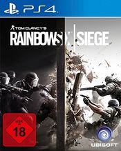 Tom Clancy´s Rainbow Six Siege PlayStation 4